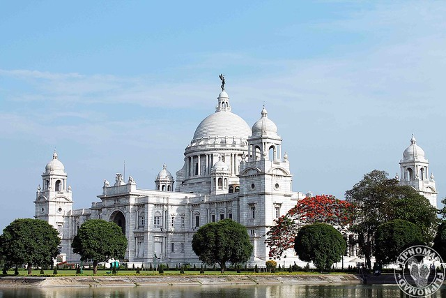 Victoria Memorial - A Must Visit in Calcutta