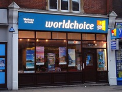 Picture of Wallace Arnold Worldchoice, 62 George Street