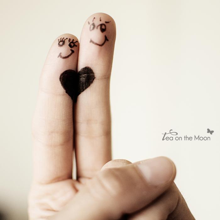 LOVE dits