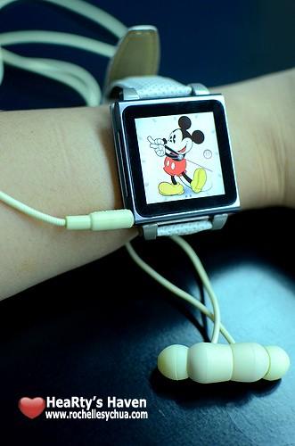 Urbanears Bagis iPod Nano