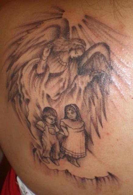 Angel Tattoos (140)