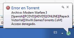 Acelerar descargas Utorrent. 7129597133_aa3f850c8a_m