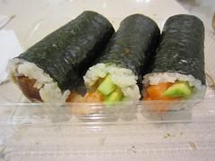 bne sushi