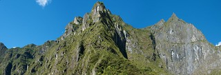 Изображение на Well. road panorama cliff peru machu picchu geotagged cusco trail valley urubamba incan inkan salkantay