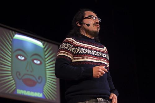 Jose Argoty - TEDxPasto