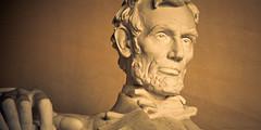 160/366 - Honest Abe