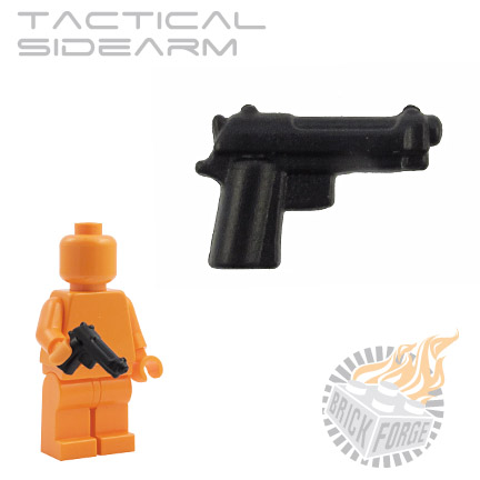 Tactical Sidearm - Black