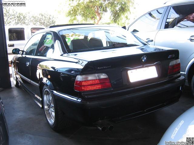 BMW M3 (E36)BMW M3 (E36)