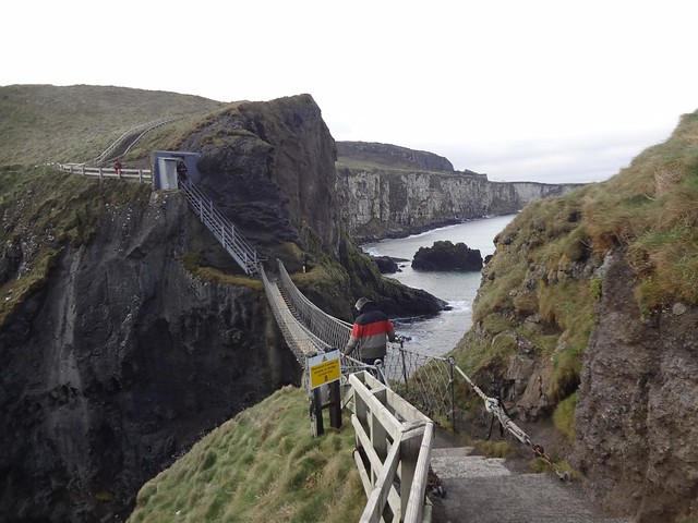 Excursão Belfast até Calçada dos Gigantes, Irlanda do Norte
