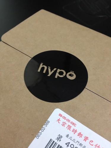 hypo Square