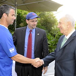 Peres meeting Ausmus_No.012