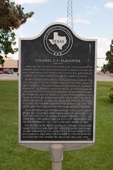 Photo of Black plaque № 14025