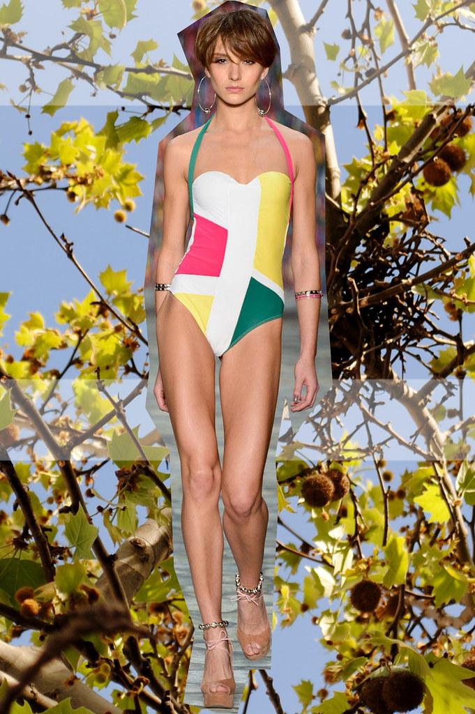 Poko Pano, Spring 2013 – Fashion Rio