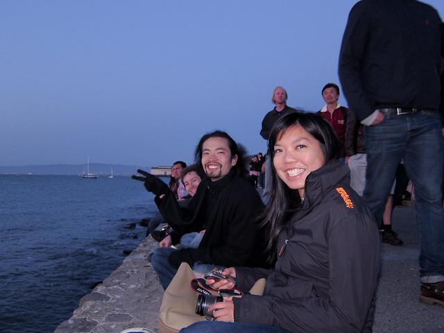 Jeanne, Shen, Richard