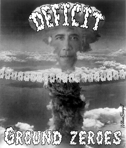 ATOMIC BAMA by Colonel Flick