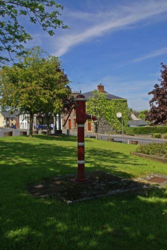 Rockcorry Pump, County Monaghan