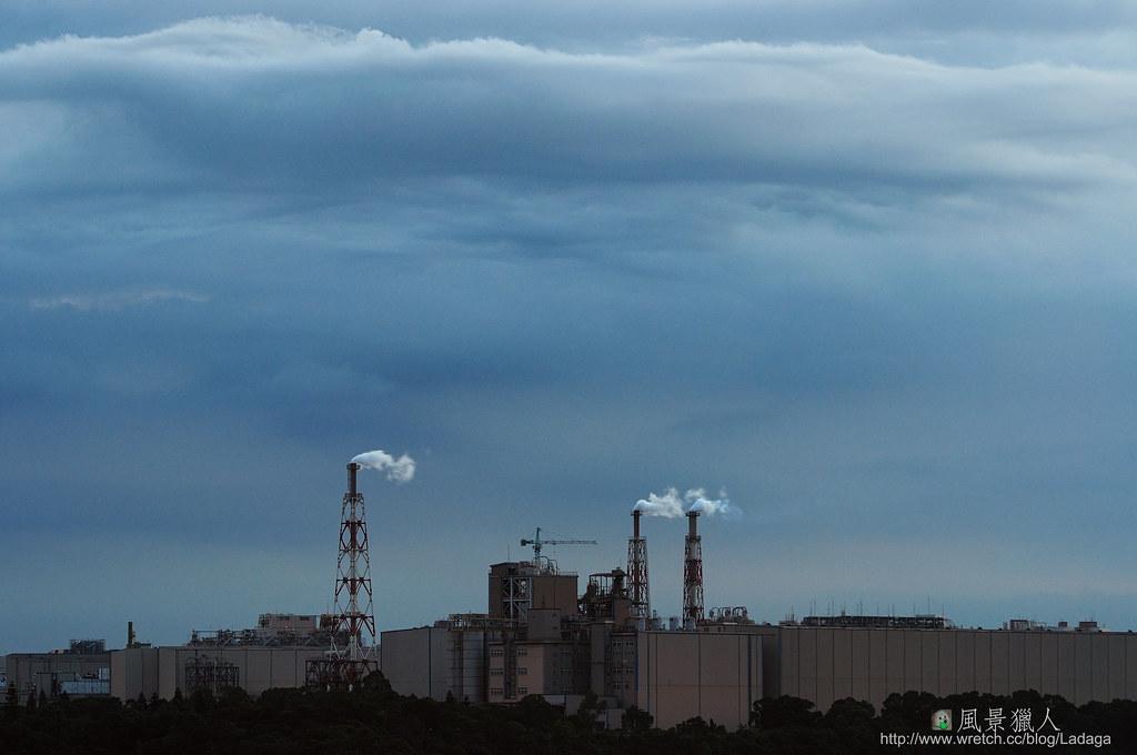 飄渺工業城