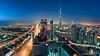 The Veins of Dubai #11 by DanielKHC