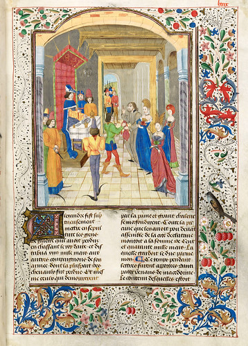 011-Quintus Curtius The Life and Deeds of Alexander the Great- Cod. Bodmer 53- e-codices Fondation Martin Bodmer