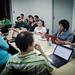 Reuniões de Gestão do Projeto Juventudes na Rio+20