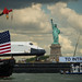 Space Shuttle Enterprise Move to Intrepid (201206060001HQ)