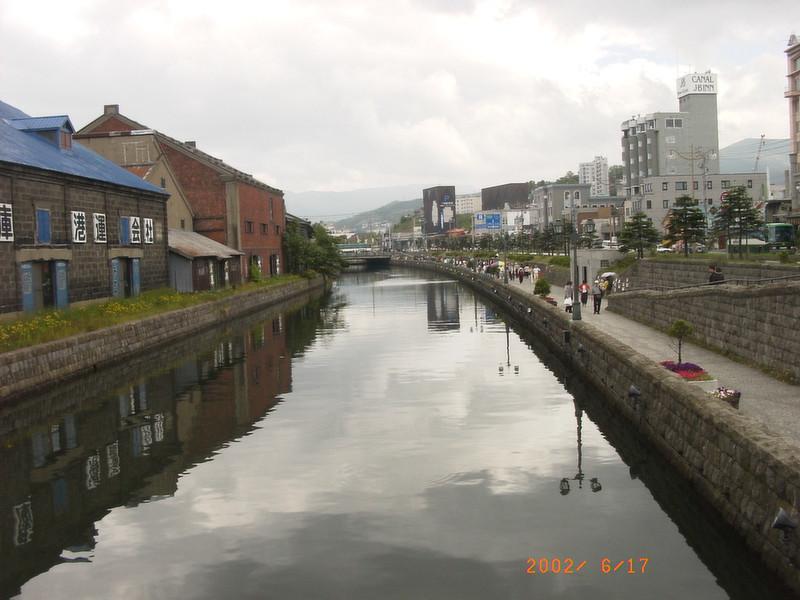 070小樽河