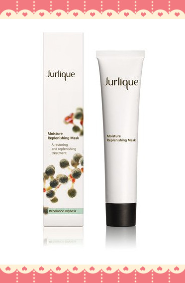 Jurlique Facial Skin Care Products