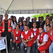 Red Cross Red Crescent team