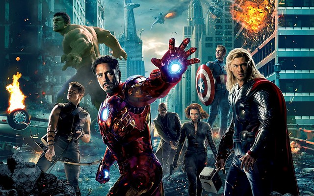 disneyinstitute-Business Lessons from The Avengers