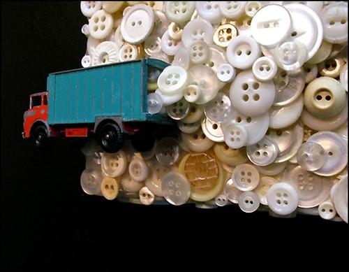 truck buttons