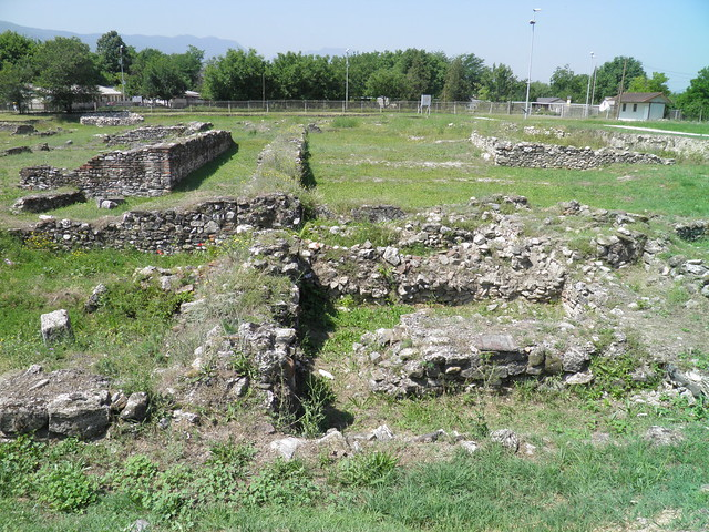 Scupi, Republic of Macedonia