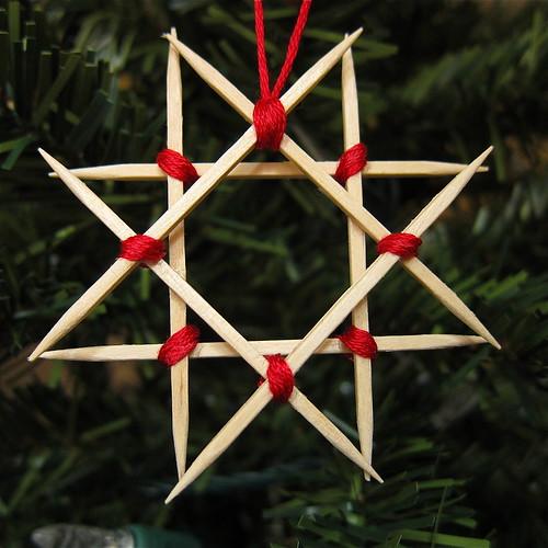 Advent Calendar Project - Settimana 2