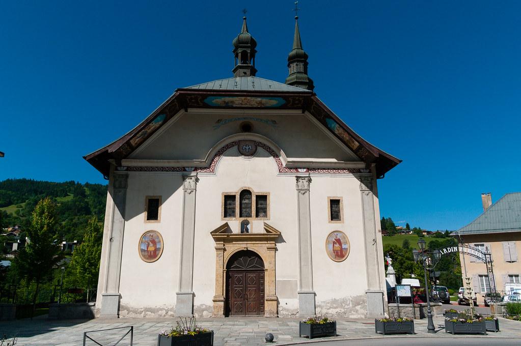 Saint gervais les bains haute savoie frankreich tripcarta - Office de tourisme de saint gervais les bains ...
