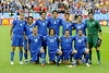 Italian National futbol Team 2012 by Wdh001