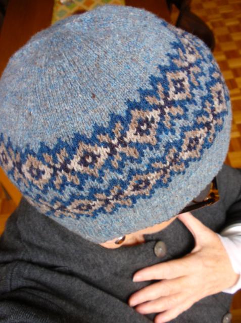 Summer hat 2