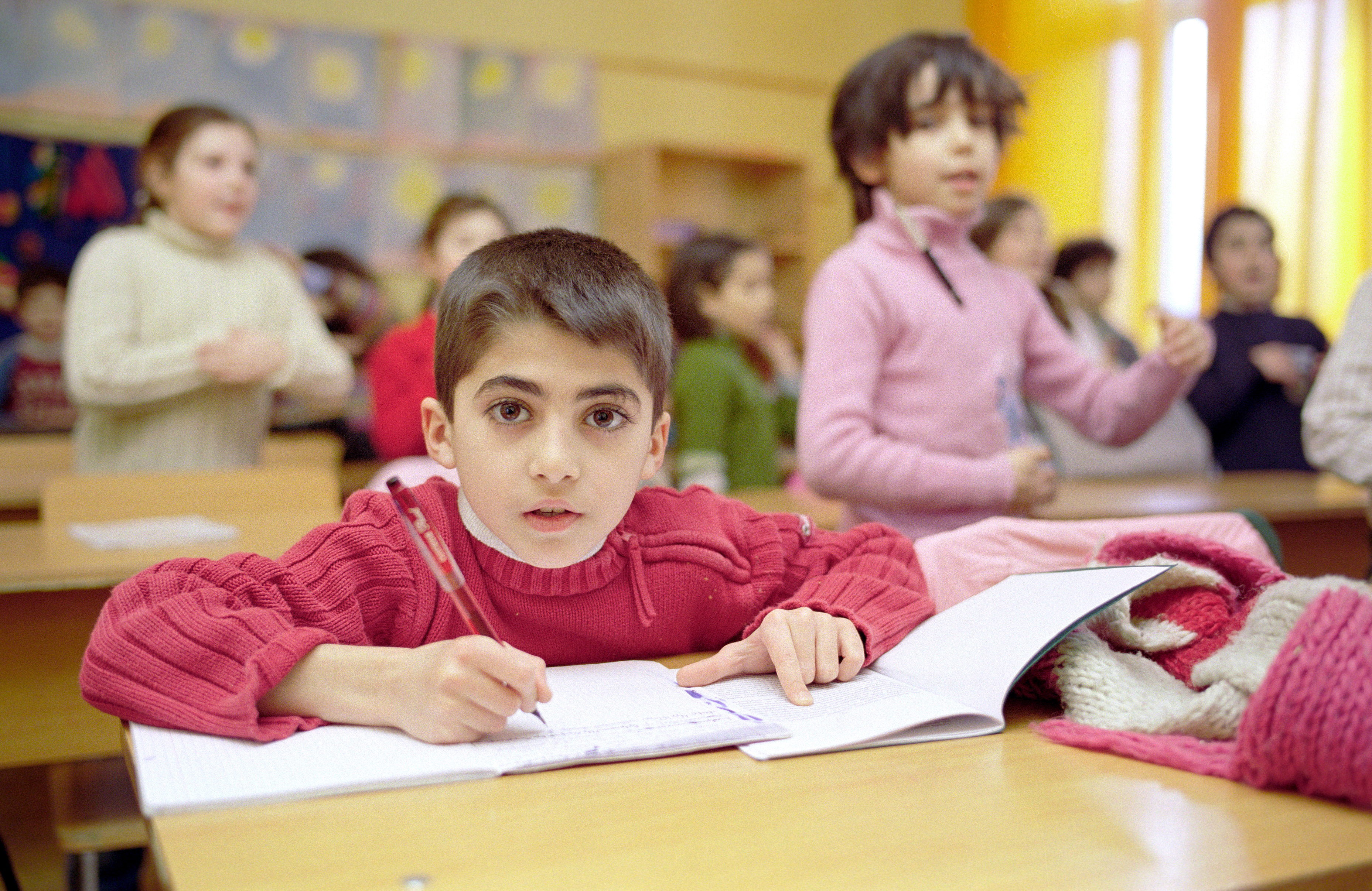 Samples Of Preschool Teacher Resumes