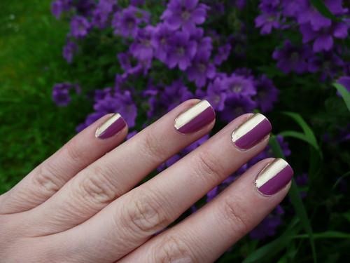 purple gold 5