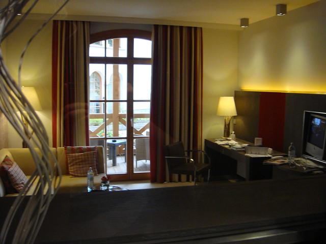 Luxus Spa Hotel Am Wansse
