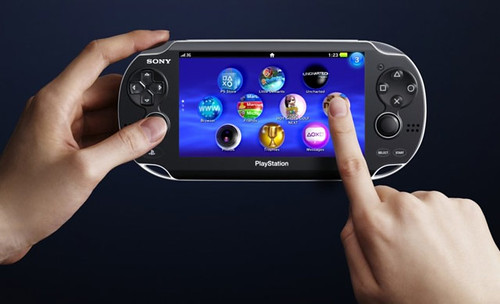Latest PS Vita Firmware Update Adds PS1 Support