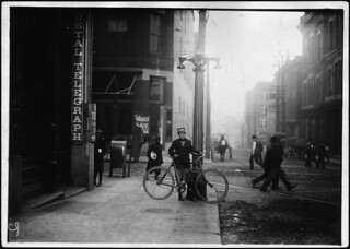 George Christopher, Postal Tel. 14 years old. Been at it over 3 years. Does not work nights. Nashville, Tenn, November 1910