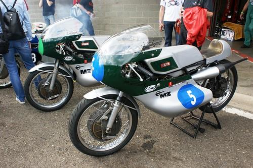 MZ 250 & 350
