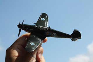 "Airfix ""2029 Bf 109G-6"" -2"