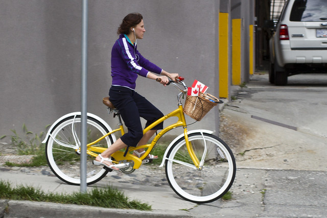 Vancouver Cycle Chic_3