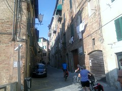 Medieval Siena in Tuscany Italy #5