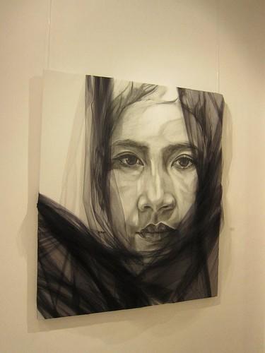 Face2Face - A Solo Exhibition by Rofizano Zaino
