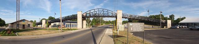 B-Line Bridge
