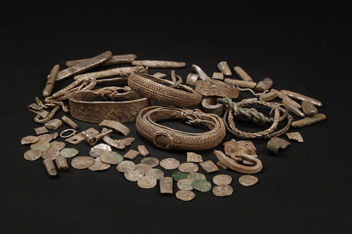 Number 18: The Silverdale Hoard