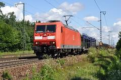 - DB  185 001  bis  185 100  Dic