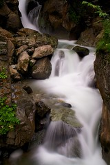 25 Seconds of Waterfall