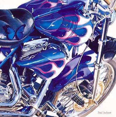 Harley Davidson Fo Sale